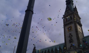 Rainbowflash 2011 Hamburg